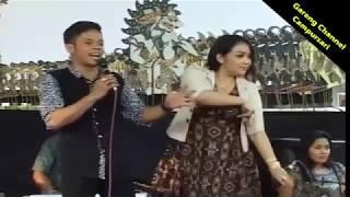 Campursari Terbaru Cak Percil vs Lusi Brahman   Campursari Edi Peni Live Ngaringan Part 1
