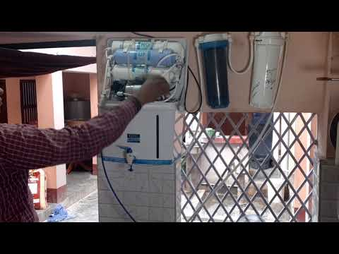 how to set up pure it water purifier in home from YouTube · Duration:  5 minutes 38 seconds