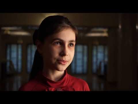 Александра Довгань ⁄Alexandra Dovgan. The profile of the 2nd International Grand Piano Competition