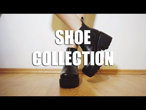 SHOE COLLECTION | arrestthisgal