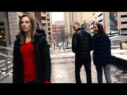Looking Back Short Film Based On Distracted Boyfriend Meme Youtube