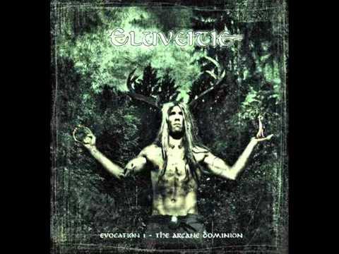 Eluveitie - Omnos (Early Metal Version) w/Lyrics (Original and English )