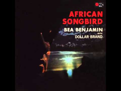 Bea Benjamin with Dollar Brand - Africa