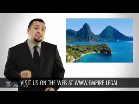 Saint Lucia Citizenship by Investment Program -Info@Empire.Legal