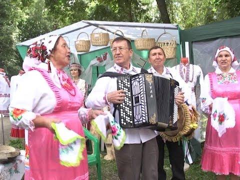 «Марий Эл ТВ»: «Пеледыш пайрем – 2019» в Йошкар-Оле