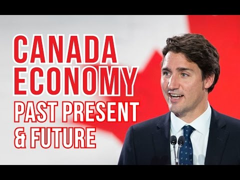 CANADIAN ECONOMY : PAST, PRESENT AND FUTURE ( WILL CANADA SEE A RECESSION SOON ? )