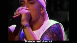 Eminem My mom sous titres fr traduction