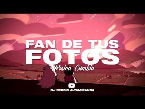FAN DE TUS FOTOS – NICKY JAM FT. ROMEO SANTOS (VERSION CUMBIA) Dj Sergio Altamiranda®