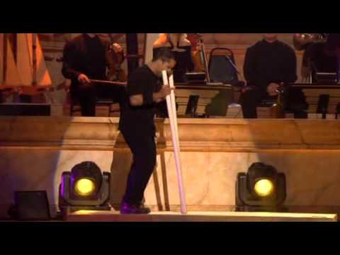 Yanni - For All Seasons [Live: The Concert Event 2006] [HQ]