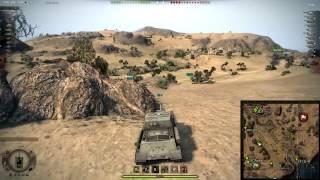 LvL1 о   Нерф ПТ, Баланс в World of Tanks в 0 8 11