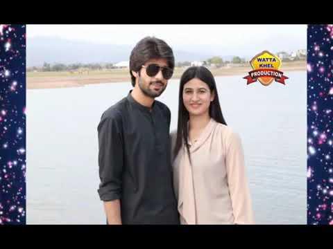 Wo Larki Khawab Mere Dekhti He SingerZeeshan Rokhri Latest Urdu Super Hit Ghazal 2017