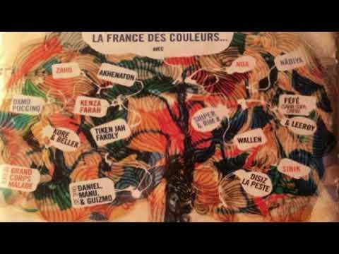 """IDIR """"la France des couleurs"""" avec + de 17 artistes..."""