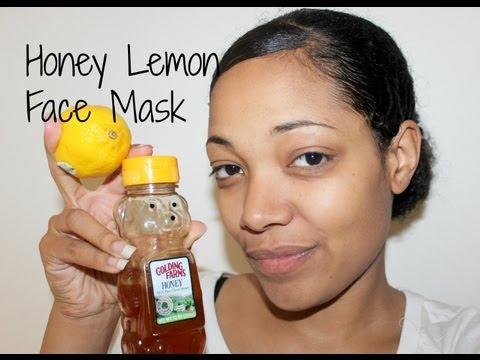 hqdefault - At Home Acne Treatment With Honey