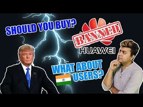 DONT BUY HUAWEI, HONOR PHONES BEFORE YOU WATCH THIS VIDEO