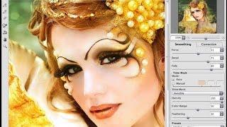 Уроки Photoshop  Полезные скрипты для работы в Photoshop