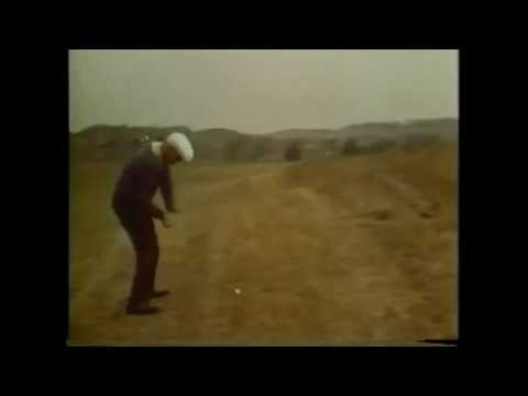 Byron Nelson Golf Swing Compilation 1