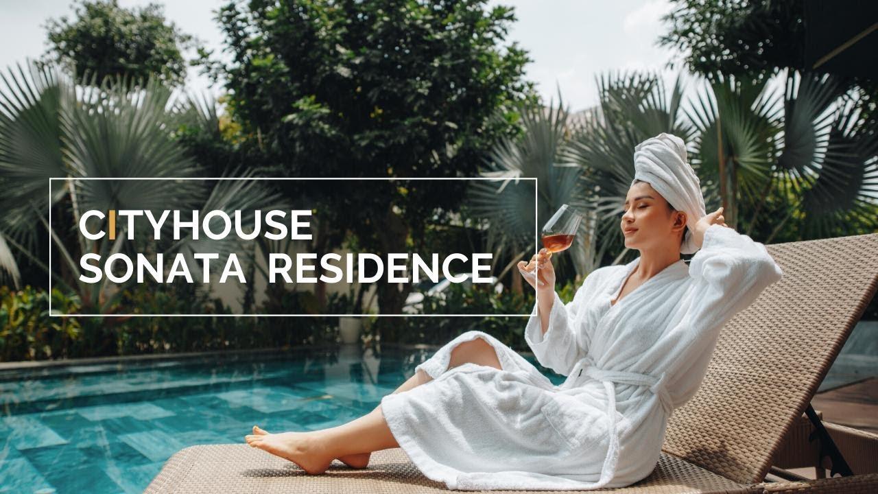 CITYHOUSE | Sonata Residence D7 - More friend more fun