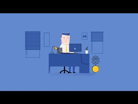 How to Submit a Tender to F4E - Explainer video
