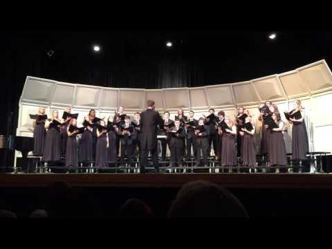 LTHS A Cappella Choir