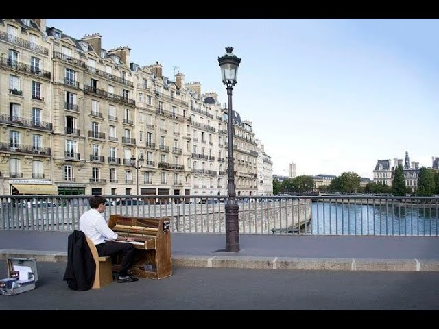 David Six   Hang me, oh hang me    Live in Paris