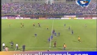 الكرامة السوري 4-0 الاتحاد السعودي 2