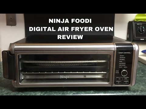 ninja-foodi-digital-air-fry-oven-review