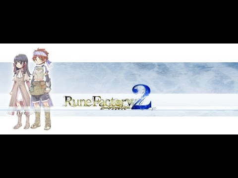 Rune Factory 2 - Complete Soundtrack