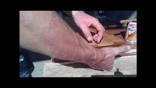 Как сделать шкатулку своими руками часть 3