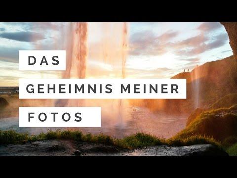 Alleine Fotos machen | Tipps und Tricks für den Selbstauslöser | Lilies Diary