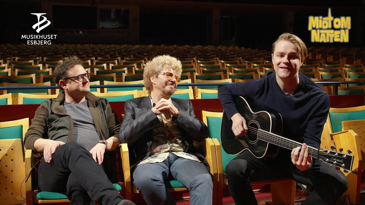 musikhuset esbjerg kommende begivenheder