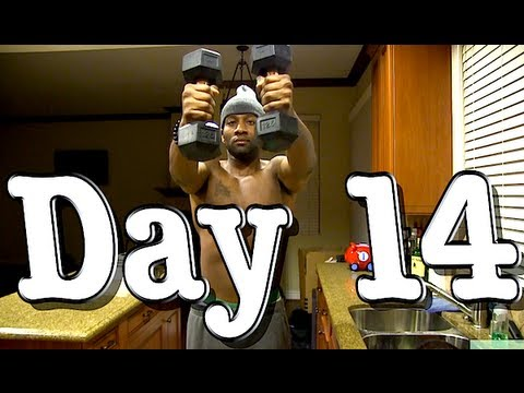 how to lose 14 pounds in 14 days