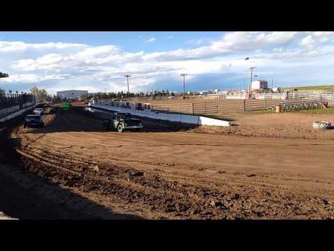 EL Paso County Speedway May/28/16
