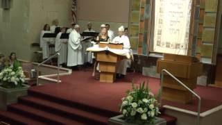 Avinu Malkeinu - Gleh K'vod -  Cantor Keren & Inbar Goldman - Shira Choir - Richard Slade