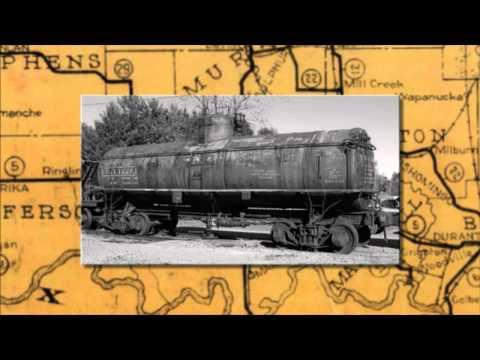 Oklahoma Stories: 1915 Ardmore Explosion