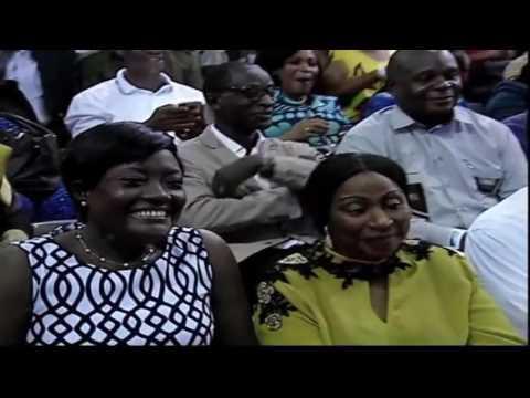 Bonjour 2017 Abidjan version complete