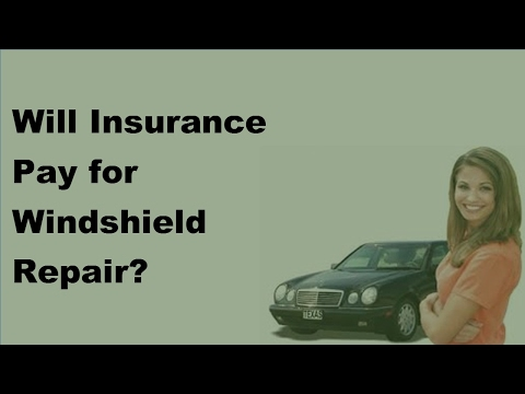 2017 Motor Insurance Tips  - Treatment Of Windshield Under Motor Insurance