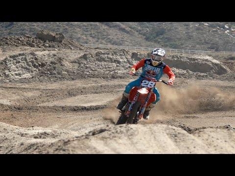 Productive Season | Shane McElrath | TransWorld Motocross