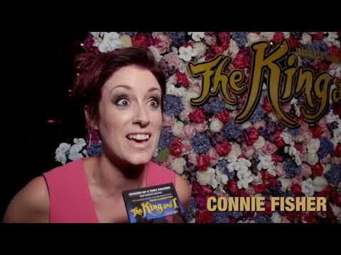 The King And I | Press Night