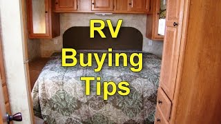 Tips on Buying the Perfect RV - RV 101® with Mark Polk
