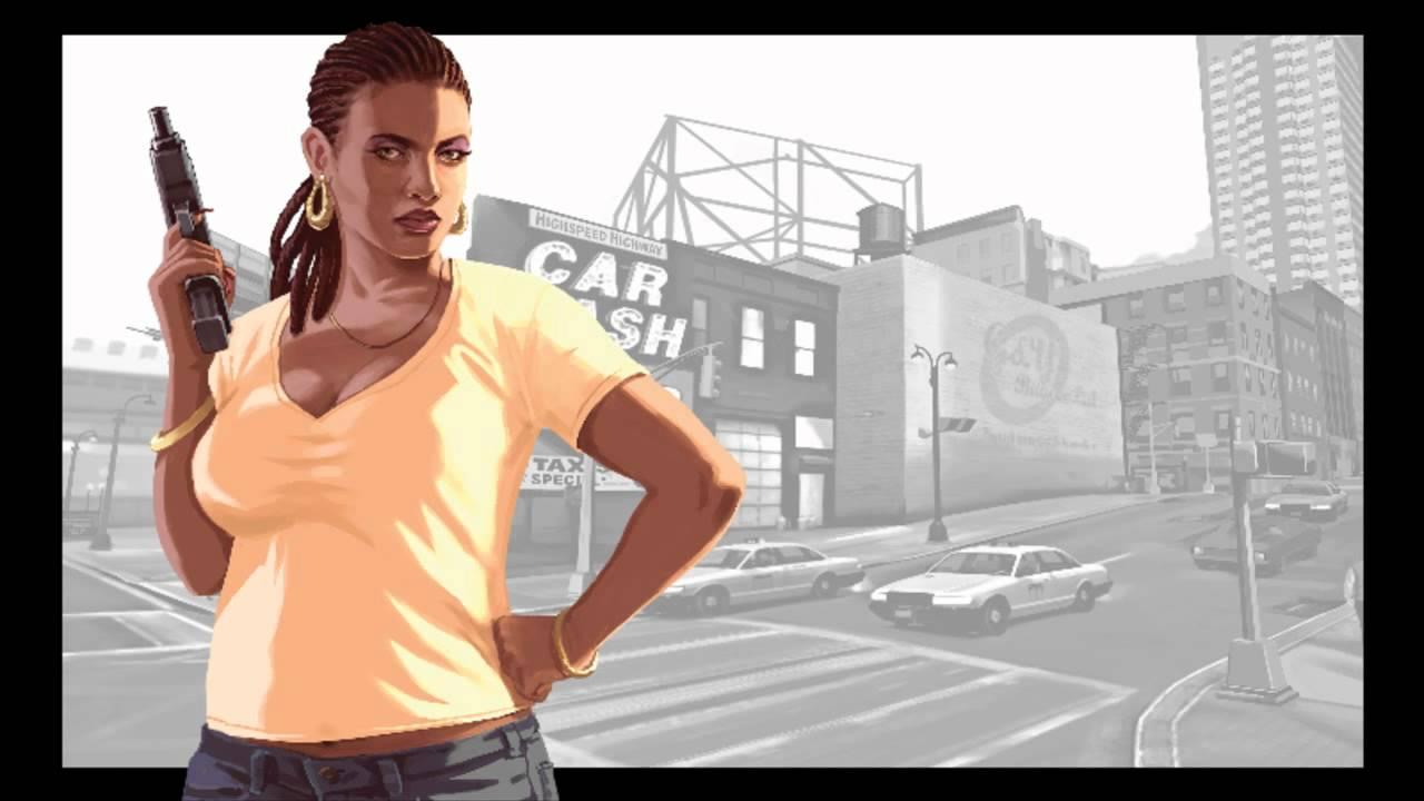 Ayuda con gta 4 se queda cargando en los personajes youtube for Cuarto personaje gta 5