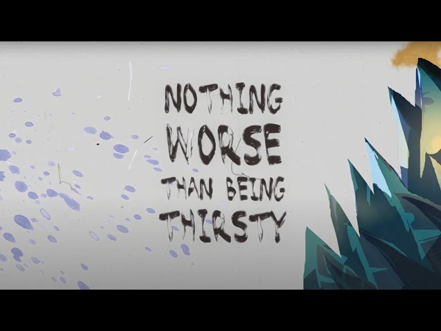 Andy Grammer - Damn It Feels Good To Be Me (Official Lyric Video)