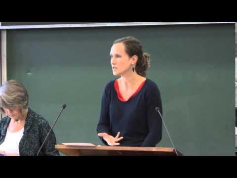 Vidéo n 2 Brussels Summer University 2014   Les enjeux bruxellois