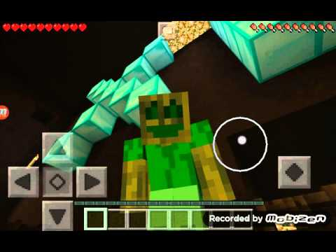 Romans altes Intro Jelly Belly?! Minecraft Melondisco#3