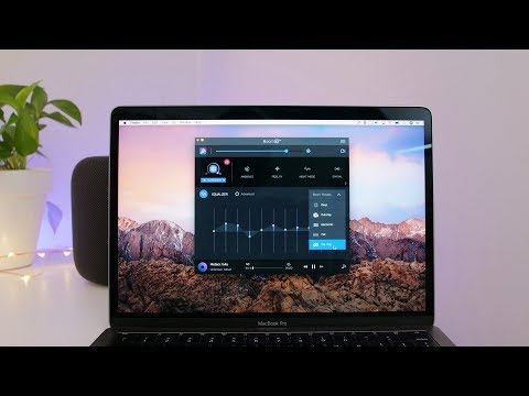 Experience unbelievably realistic sound on your Mac using Boom 3D [Sponsored]
