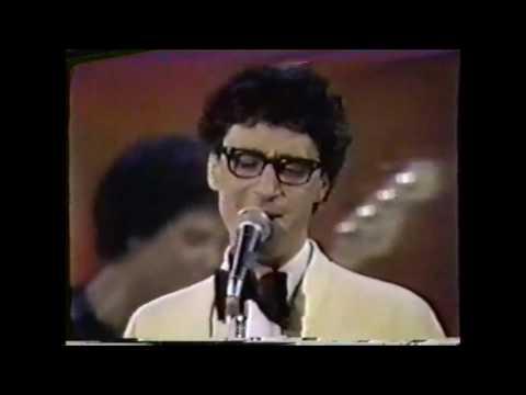 """Solid Gold (Season 1 / 1981) Donnie Iris - """"Ah! Leah!"""""""