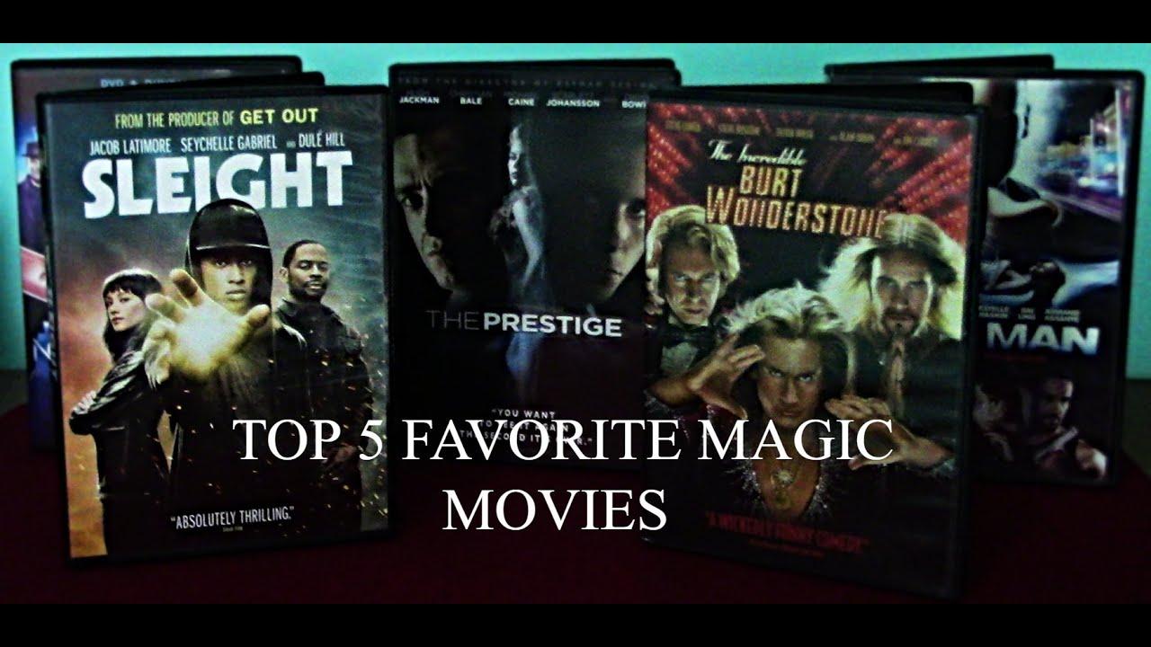 xxx movies Magic