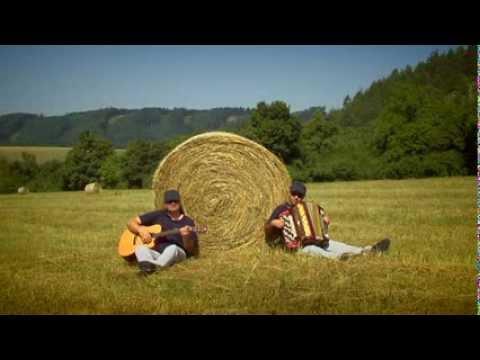 Kora band music - CD1 ľudovky 1