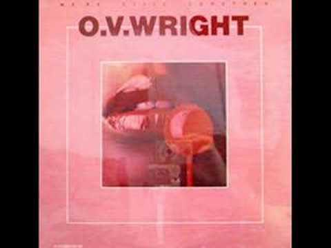 O V Wright - Mirror Of My Soul