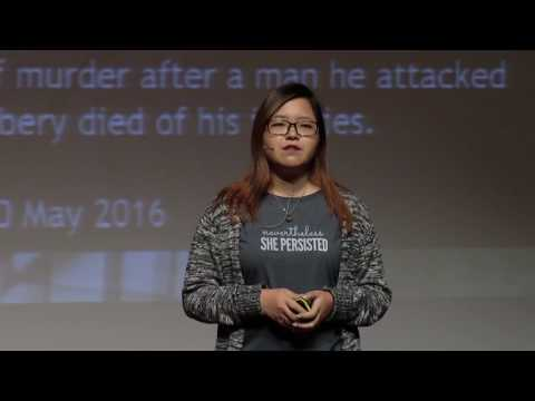 Stories behind the death penalty in Singapore | Kirsten Han | TEDxNUS