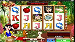 "Online Casino Test des Slots ""Fairest of them All"" im 888 Casino"
